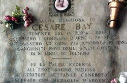 Cesare Bay