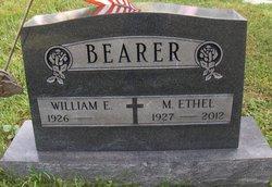M Ethel Bearer