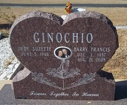 Barry Francis Ginochio