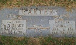Laura Bethel <i>Hulet</i> Carter