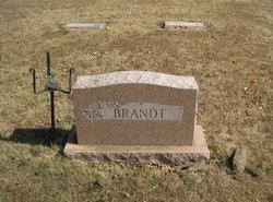 Boyd William Brandt
