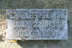Charles Holman