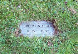 Evelyn <i>Staples</i> Alger