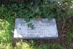 Richard A Folden