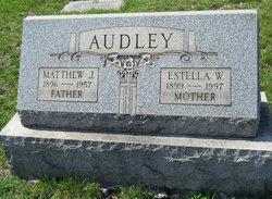 Estella W Audley