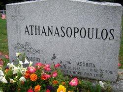 Agorita Athanasopoulos