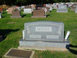 Katherine E Moore