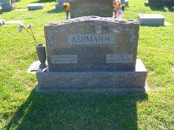 Catherine Ashmann