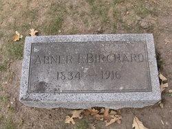 Abner T Birchard