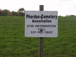Pherdun Cemetery