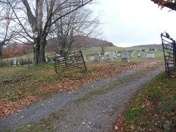 Annin Creek Cemetery