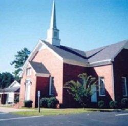 Marvin United Methodist Church Cemetery