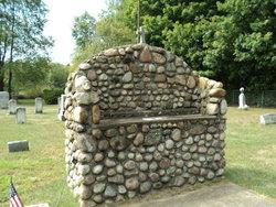Saint Thomas Catholic Cemetery