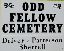 Odd Fellow Cemetery