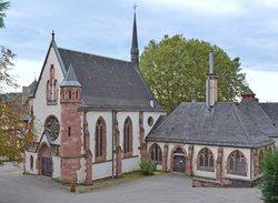 Bergfriedhof Lahr