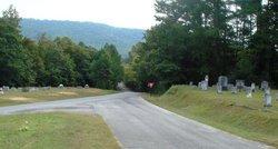 New Everett Springs Cemetery