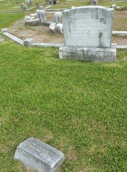 Mary Elizabeth <i>Carraway</i> Bornman