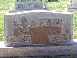 Lillie May <i>Kring</i> Aron