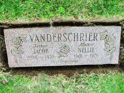 Jacob Jake Vanderschrier