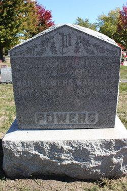 John H. Powers