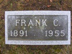 Frank Coman Andrus
