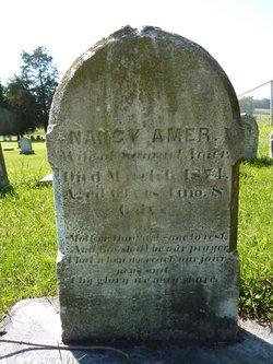 Nancy <i>Gregg</i> Armer