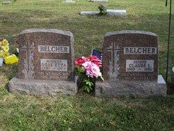 Rose Etta <i>See</i> Belcher