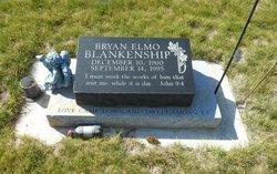 Bryan Elmo Blankenship