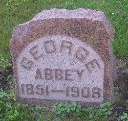 George Abbey