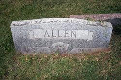 Harry Martin Allen