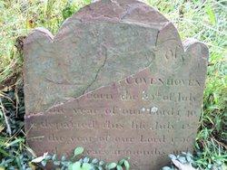 Cornelius R Covenhoven