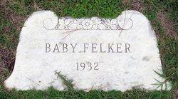 Baby Felker