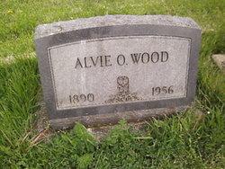 Alva Orville Wood