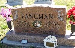 Mark Edward Fangman