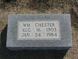 William Chester Chiles