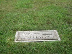 Gaither Carlton Bud Patterson