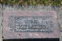 Orley Lee Atchison