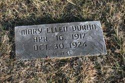 Mary Ellen Doran