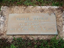 Pearle Wehrly