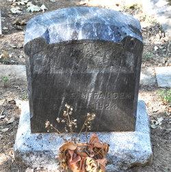 Julia E. McFadden