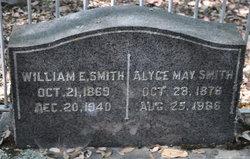 William E. Will Smith