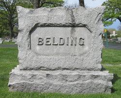 Shirley S. <i>Saville</i> Belding
