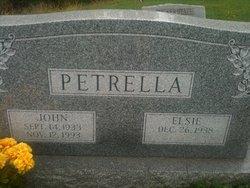 John Petrella