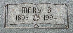 Mary Belle <i>Smith</i> Allen