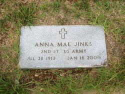 Anna Mae <i>Mathena</i> Jinks
