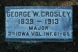 George W. Crosley