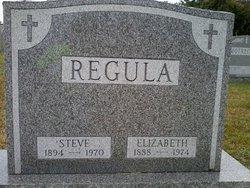 Steve Regula