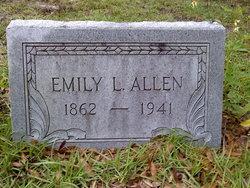 Emily Wilson Allen
