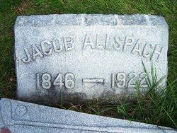 Jacob J. Allspach