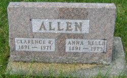 Clarence R. Allen